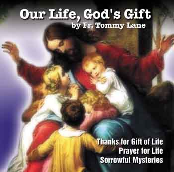 CD Cover Our Life God's Gift
